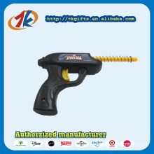 China Manufacture Shooting Plane Launcher Gun Toy for Kid