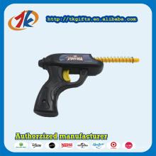 Китай Производство съемки самолет пусковой пистолет игрушка для ребенка