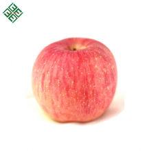 chino manzana verde fresca granja fuji manzana
