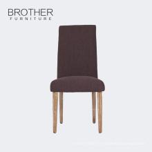 Master home meubles rembourrés à manger chaise en gros