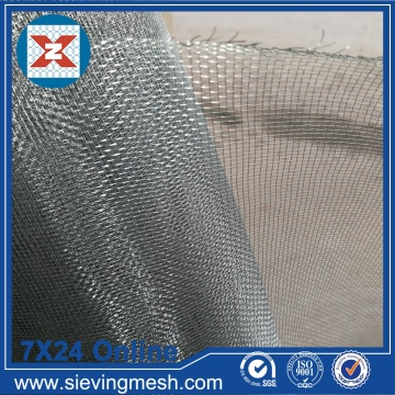 Window Window Netting Aluminium