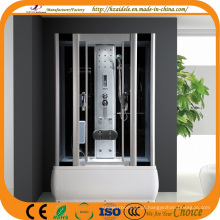 Cubículo sanitário do chuveiro do vapor dos mercadorias (ADL-8316)