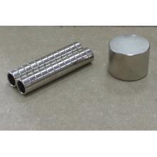 Круглые и цилиндрические магниты с неодимом