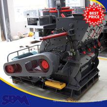 Mini-Hammermühle-Zerkleinerungsmaschine der Mining-Ausrüstung für Kalkstein und künstliches Aggregat