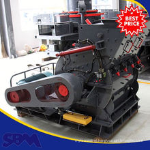 Mining equipment mini hammer mill crusher for limestone and artificial aggregate