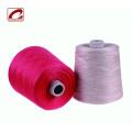 stock service soft cool 100% linen yarns knitting