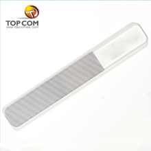 Hot Sale Fashion Nanotechnology Glass Nail File Transparent Nail File Buffer Decorating Tools Nail Manicure Files Accessories