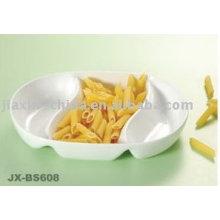 Casse-croûte en porcelaine JX-BS608