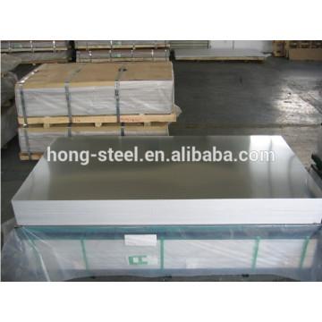 GRADE 6061 ALUMINUM SHEET FACTORY PRICE