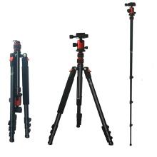 wholesale universal portable adjustable lightweight video camera stand professional digital camera tripod stand