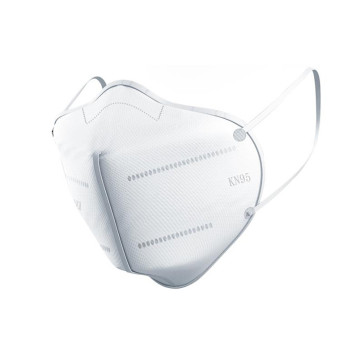 Meltblown Medical Surgical Respirators N95 Mouth Mask