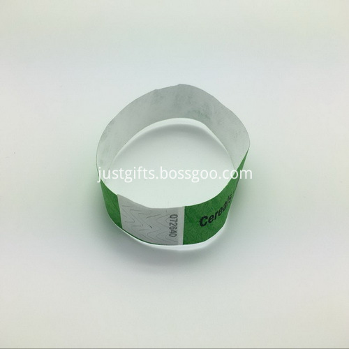 Promotional 100GSM Dupoint Paper (2)