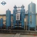 Equipamento industrial do gás do gerador do nitrogênio da PSA