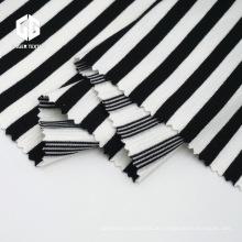 Gestreifter Garn gefärbter osmanischer Stoff für T-Shirt