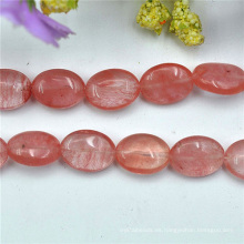 Rosa diamante joyería rosa Necessories piedra joyería rebordean