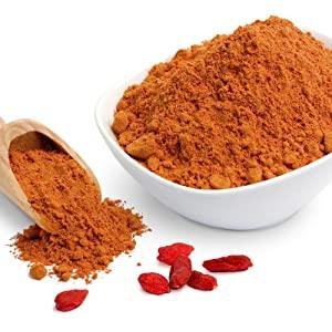 fruit juice concentrate powder
