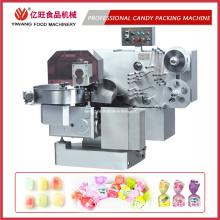 High Speed Hard Candy Single Twist Packing Machine (YW-D800)