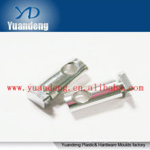 Customized aluminum cnc milling machine parts