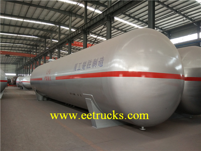 100 CBM Liquid Ammonia Storage Tanks