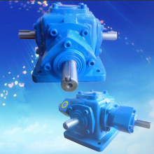 Reduction Bevel Gear Different Ratio Gearbox for Factory