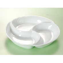 Porcelain Breakfast Tray