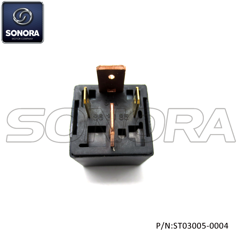 ST03005-0004 Gilera Runner FX 125 DD SP FXR 180 D,PIAGGIO Hexagon Starter Relay (1)