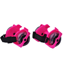 Adjustable Flashing Roller Skate (HL-101)