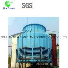 Ahorro de energía de refrigeración de agua para aplicaciones amplias