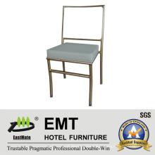Chaise de banquet simple design simple (EMT-825-1)