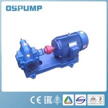 pompe de distribution de carburant