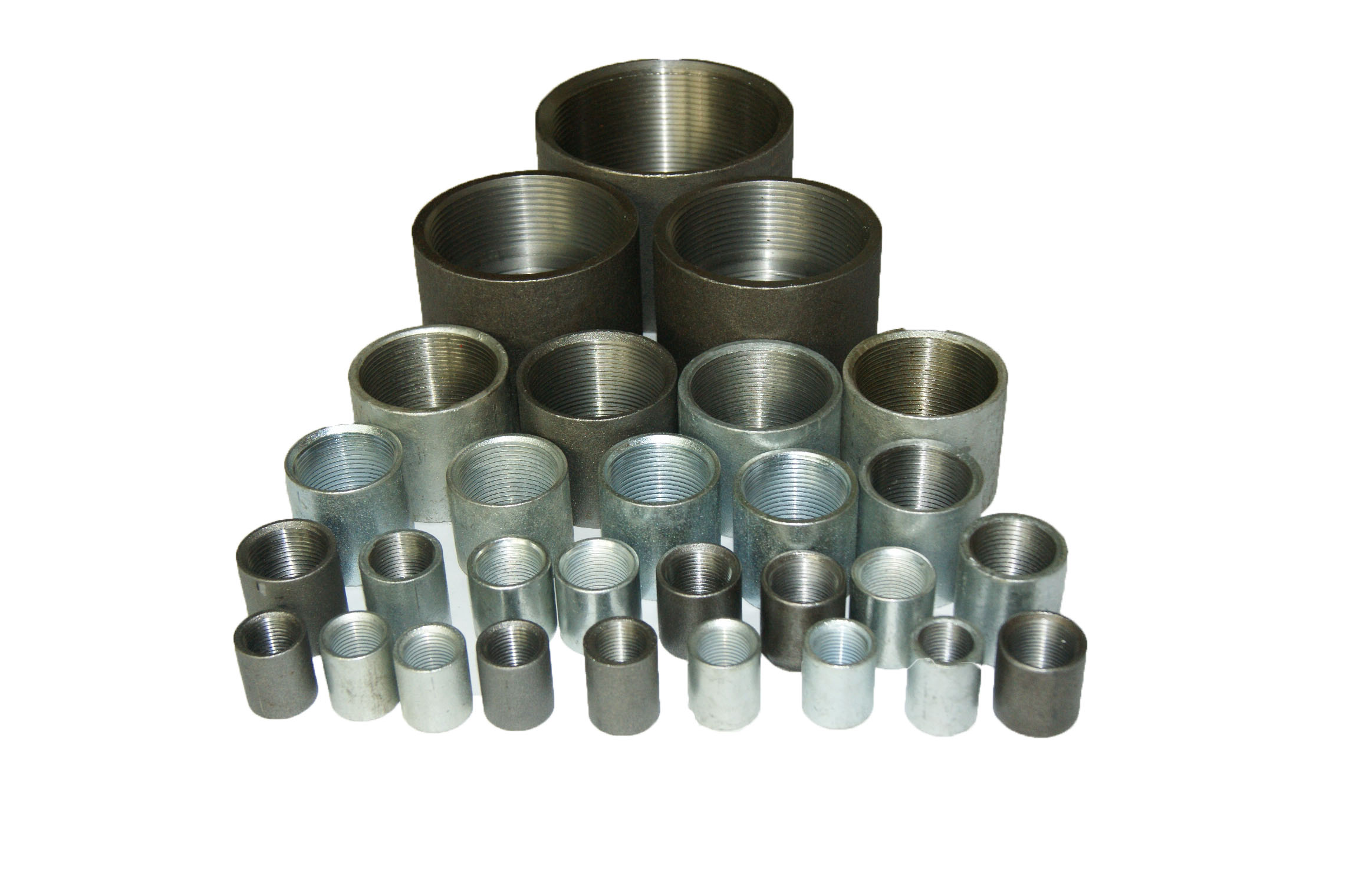 steel sockets