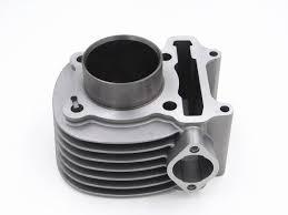 Cylinder Block Aluminum Mold