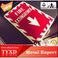 Nouveau produit 2018 panneau en métal