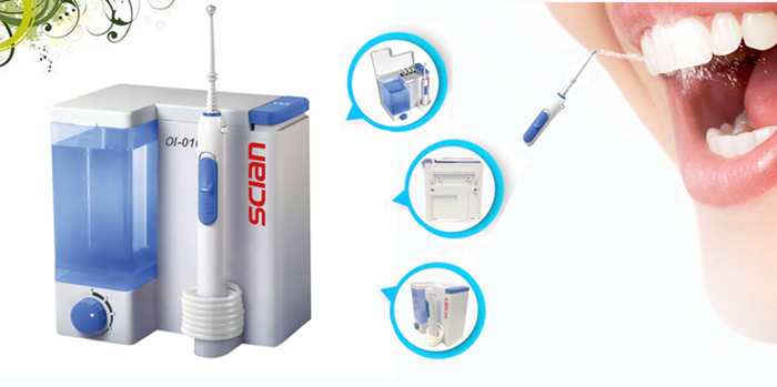 Out standing appreance of Oral Irrigator