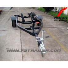 High quanlity hot selling boat trailer