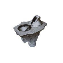OEM sand castings cast iron part
