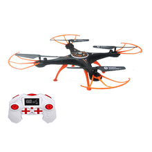 2.4G RC Quadcopter Drone