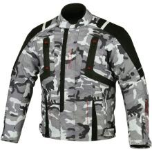 Motorbike cordura camo Textile Jackets Biker Wear Motorcycle Clothing