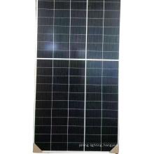 China Sunpower portable Monocrystalline Manufacturer Supplier Flexible Solar Panel 300W
