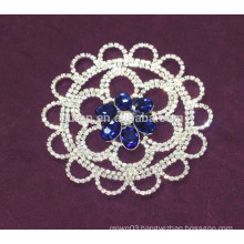 diamond rhinestone applique