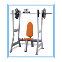 hot sale Commercial Fitness Equipmen utility bench seated shoulder press