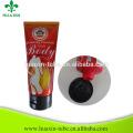 whiskey cosmetics tube packaging food tube packaging dual tube