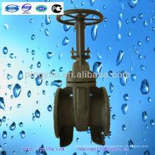 Z41H-16C Gost gate valve (valve d'aiguille à haute pression)