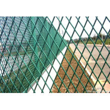 Expanded Metal Fence-Color Can Be Customized