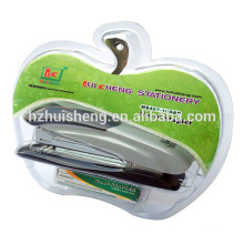 stapler pins no. 10 staple mini paper stapler blister stapler set