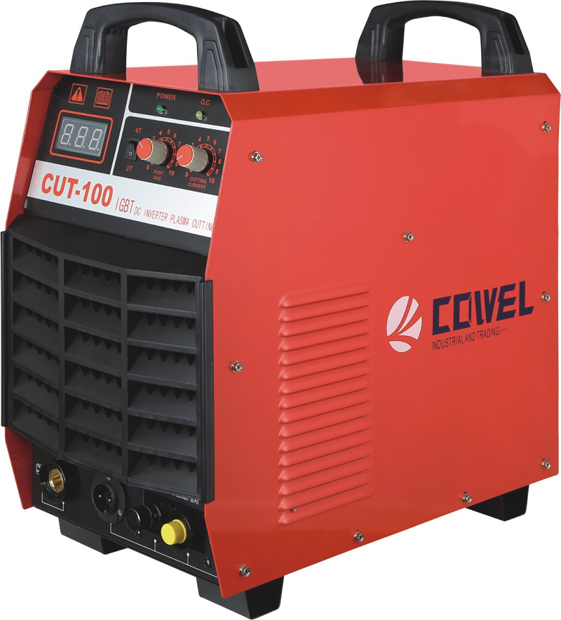 CUT 100K Welding Machine