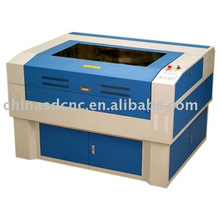 JK-6040 tissu CO2 Laser graveur