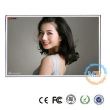 Grado industrial 19 pulgadas CE FCC ROHS monitor con marco abierto sin marco
