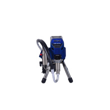 HB695 Low Noise Piston Pump Airless Paint Sprayer