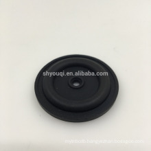 Fabric reinforced rubber diaphragm manufacturer pump rubber diaphragm